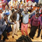 Is Ruto OutSmarting Kieleweke Leaders (OPINION)