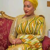 The Wife Of Ghana's Vice President Is An Amazing Dresser, See Some Of Her Best Looks