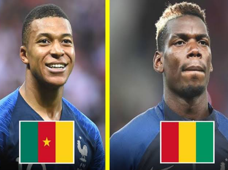 25 Famous France Footballers Who Didn't Play For Their Native Countries