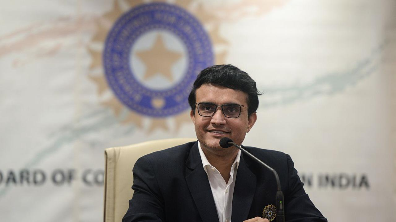 Sourav Ganguly to undergo another angioplasty; date yet to be decided