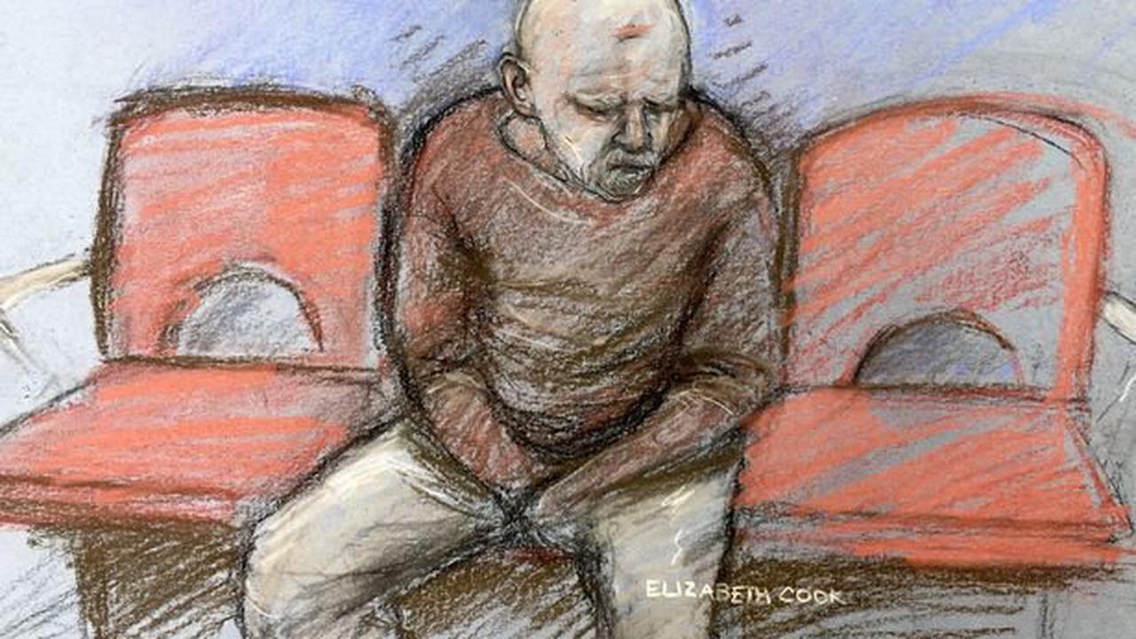 Vile lies Wayne Couzens told police about Eastern European sex gang
