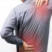 Back Pain/Backache: Causes, Symptoms, Prevention