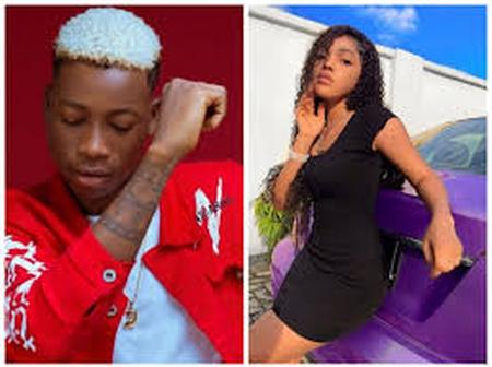 See What Davido Said About Lil Frosh That Shows He Still Loves Him