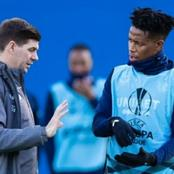 Gerrard confirms Zungu update after apology