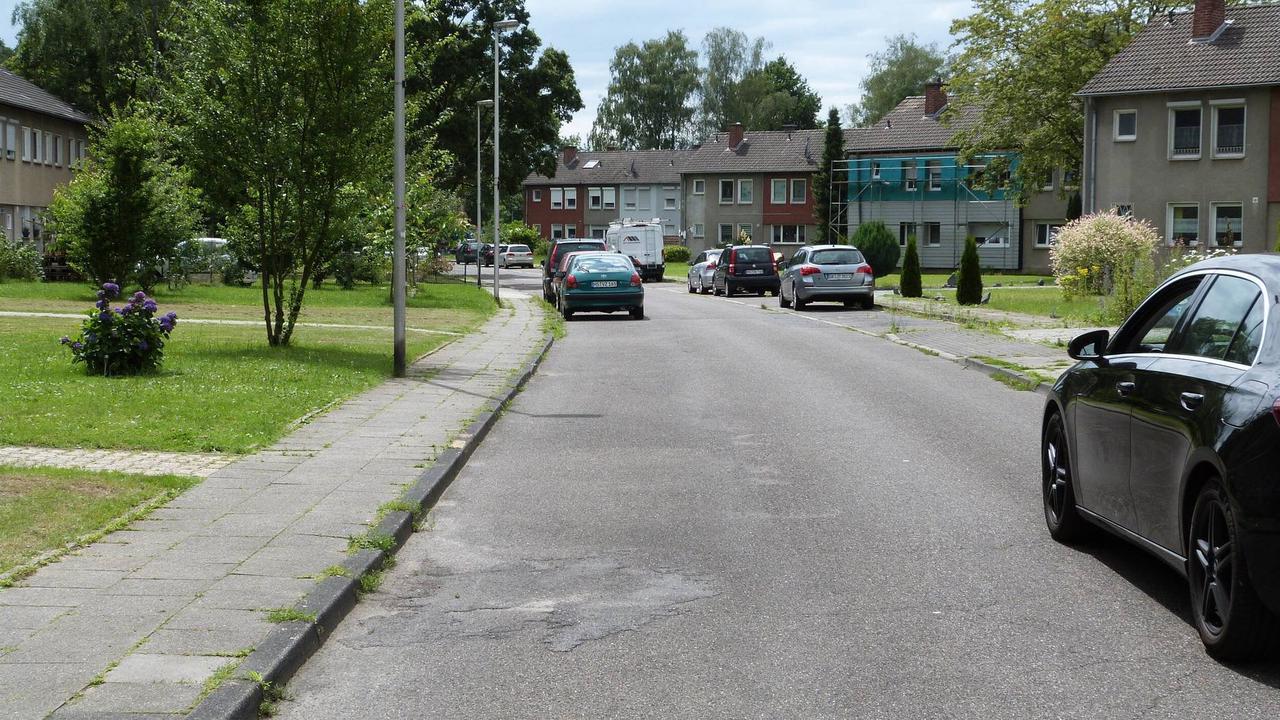Geilenkirchener Stadtrat: Neues von Fliegerhorstsiedlung und Häckselplatz