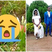 Man Kills His Wife Six Months After Wedding In Ashanti Region; Hides The Body In The Bush