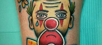 8 Dangerous Tattoos Most People Don't Know Their Meaning