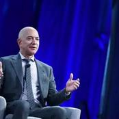 Jeff Bezos Reclaims World Richest Person Title