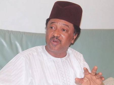Pastors on evangelical mission should stop travelling in vehicles with church/mosque names and symbols -Shehu Sani
