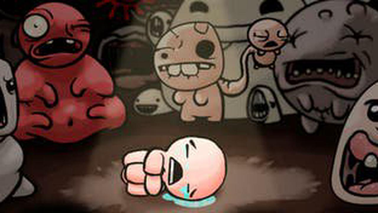 The Binding of Isaac: Repentance sortira le 31 mars sur PC