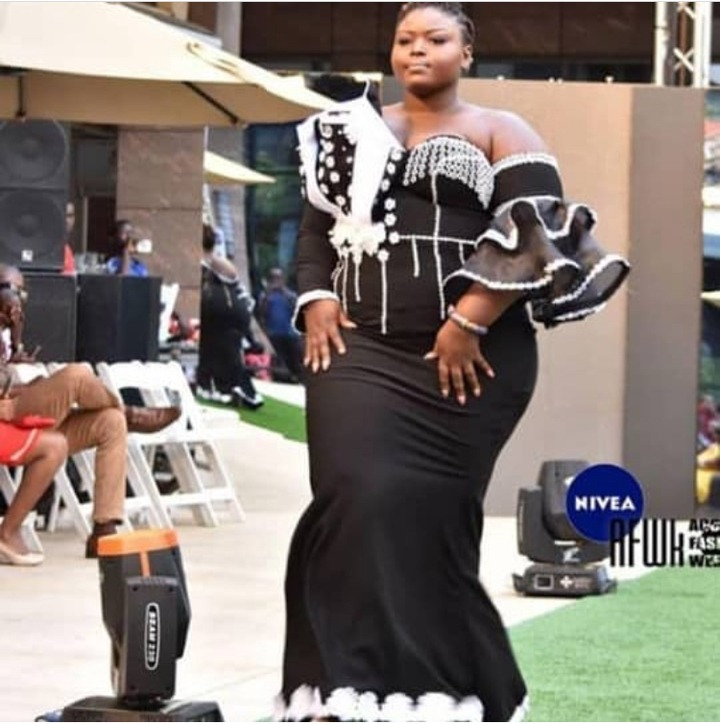 ceb248c130350aa00c4d9dcfbf32b246?quality=uhq&resize=720 - Forget her weight! 5 times Joan of TV3's Date Rush proved she's the h0ttest (photos)