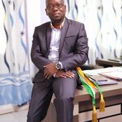 Éducation: le maire de Tiassalé supprime les cotisations COGES pour 4 ans et propose autre chose