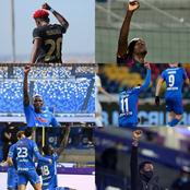 See the 6 Super Eagles Players that have Supported the EndSars Movement in Europe