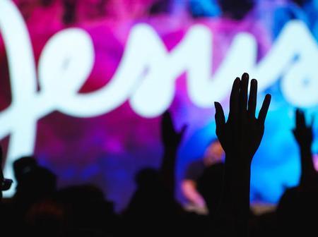 Praise Brings Deliverance