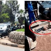 3 Conmen Beaten Severely Nearly Death By Mob Justice In Nairobi
