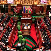 Good News to Alcohol Lovers As Members of Parliament Rejects Raising Minimum Alcohol Unit to 750ml