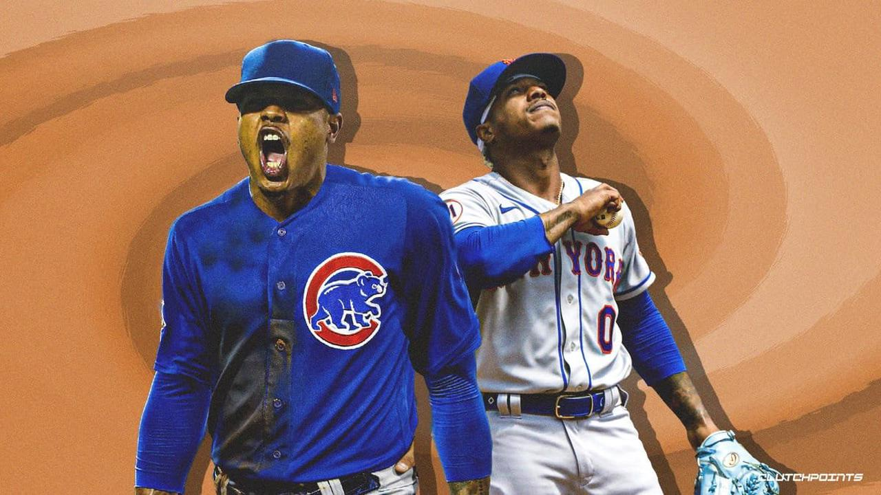 Mets SP Marcus Stroman on Playing Game in Rain: 'Not Smart at All'