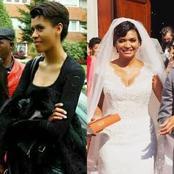 Meet Samuel Eto'o wife the beautiful Georgette Eto'o (see photos)