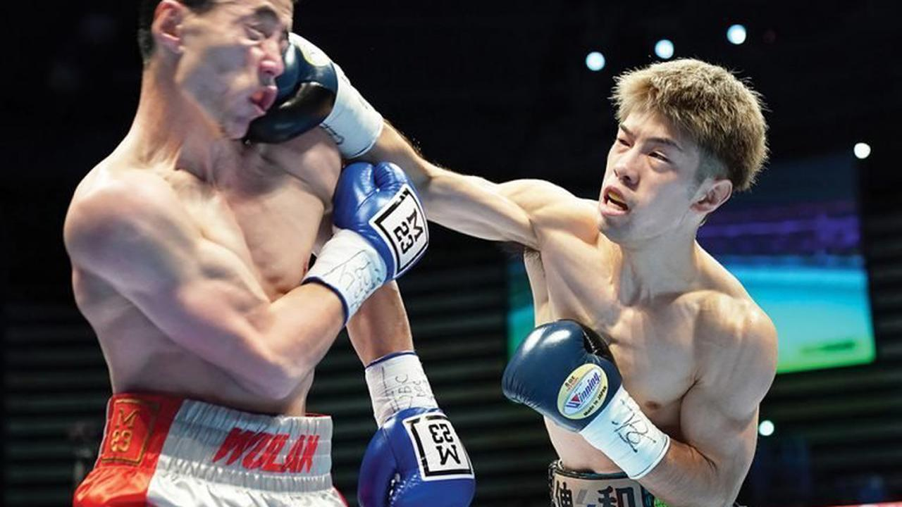 Kazuto Ioka Vs. Kosei Tanaka Is The End Of The Year Fight Everyone Should Watch — Boxing News
