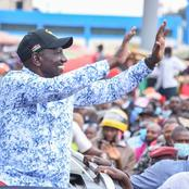 No Sign of a Ruto Presidency Anytime Soon as Top Raila Ally Explains What is Coming
