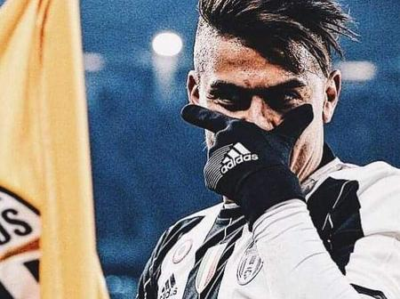 Can Chelsea sign Paulo Dybala