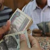 بدءاً من هذا الموعد «100 مليار جنيه» زيادة في الأجور والمعاشات والعلاوات.. وهؤلاء هم المستفيدين