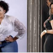 Moyo Lawal: Despite my Loss of Weight It Took Me 20 Minutes To Wear This Jean