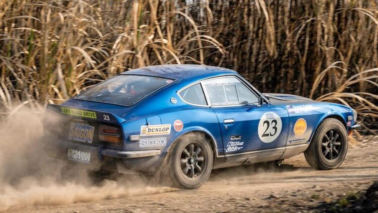 Datsun 240Z: High Performance from an Affordable Sports Car