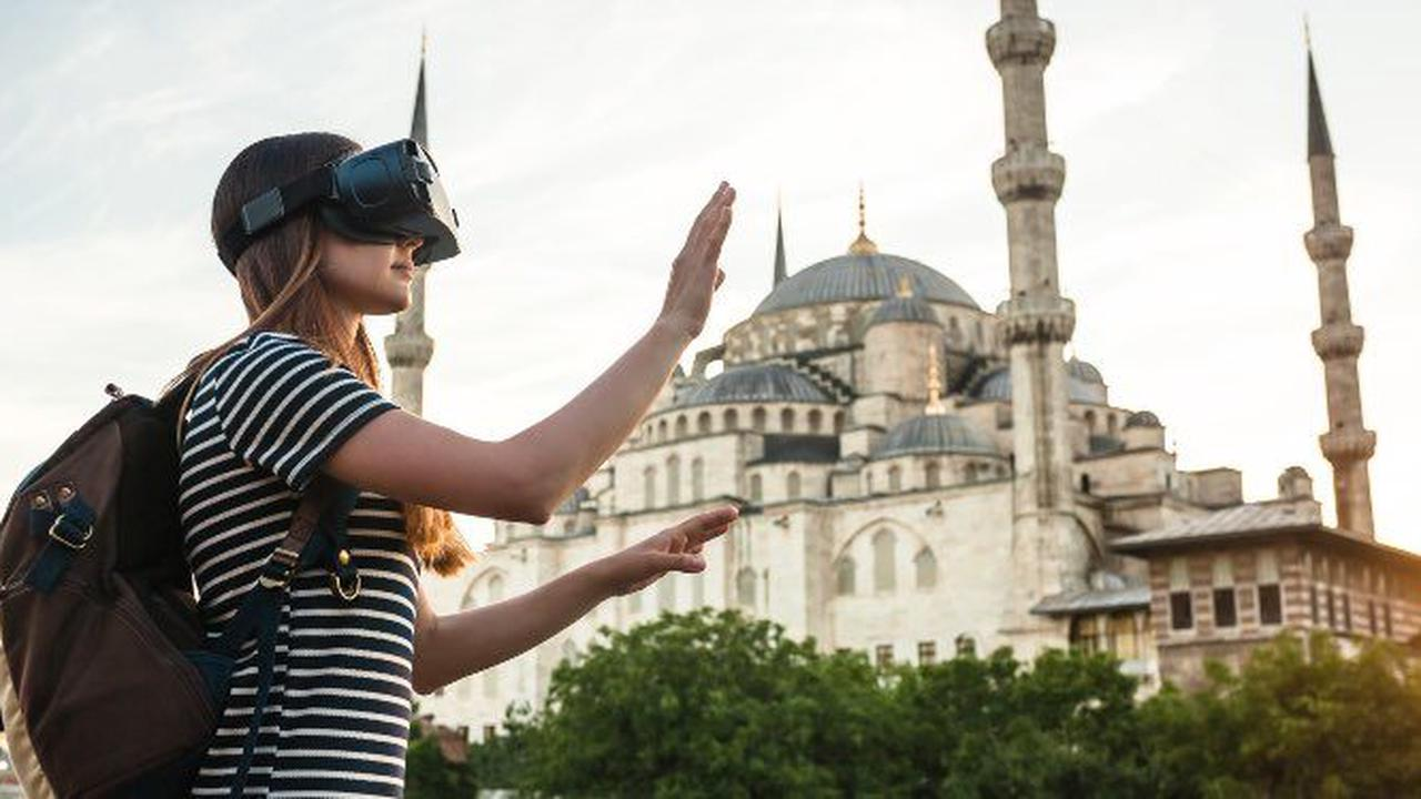 Will virtual tourism take off in 2021?