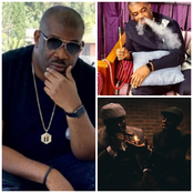 2 Years After Don Jazzy Quit Smoking, See What He did That Got Reactions.