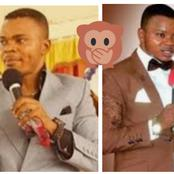 How Angel Obinim Prayed In Church Today As He Ends The One Month Program