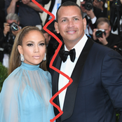 Its over. Jennifer Lopez Breaks Up With Boyfriend Of Four Years