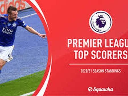 Check out this year premier league top scorers