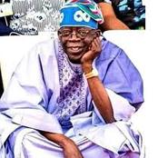Opinion: One More Step Tinubu Should Take To Perfect His 2023 Presidential Ambition