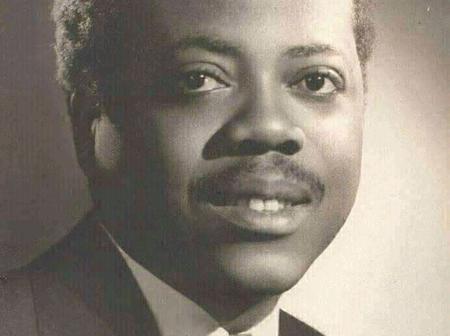 People : Voici une photo de l'ex-Premier Ministre Charles Konan Banny à vous couper le souffle