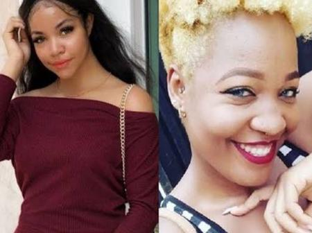 See Excitement As Benevolent Nengi Of BBnaija Gifts Lucy 6 Digit Figures To Support Her Business
