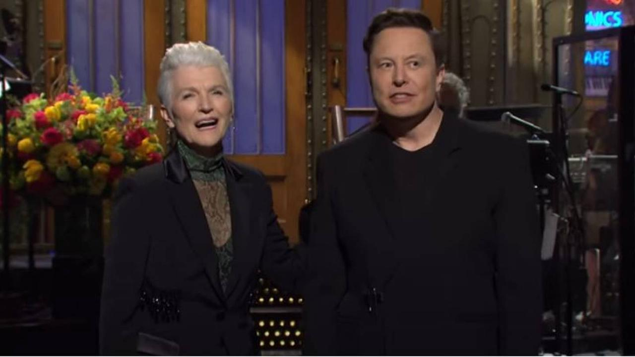 Elon Musk Plugged Dogecoin On SNL And The Price Immediately Plummeted