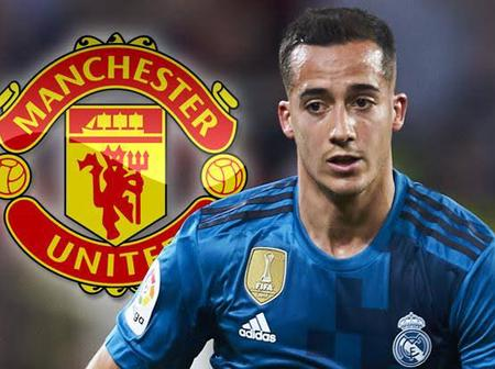 Chelsea and Manchester United Keen on Signing Real Madrid Attacker
