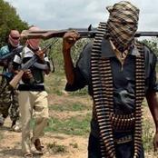 Bandits Storm Abuja, Shoot Policeman, Kidnap 4 Persons.