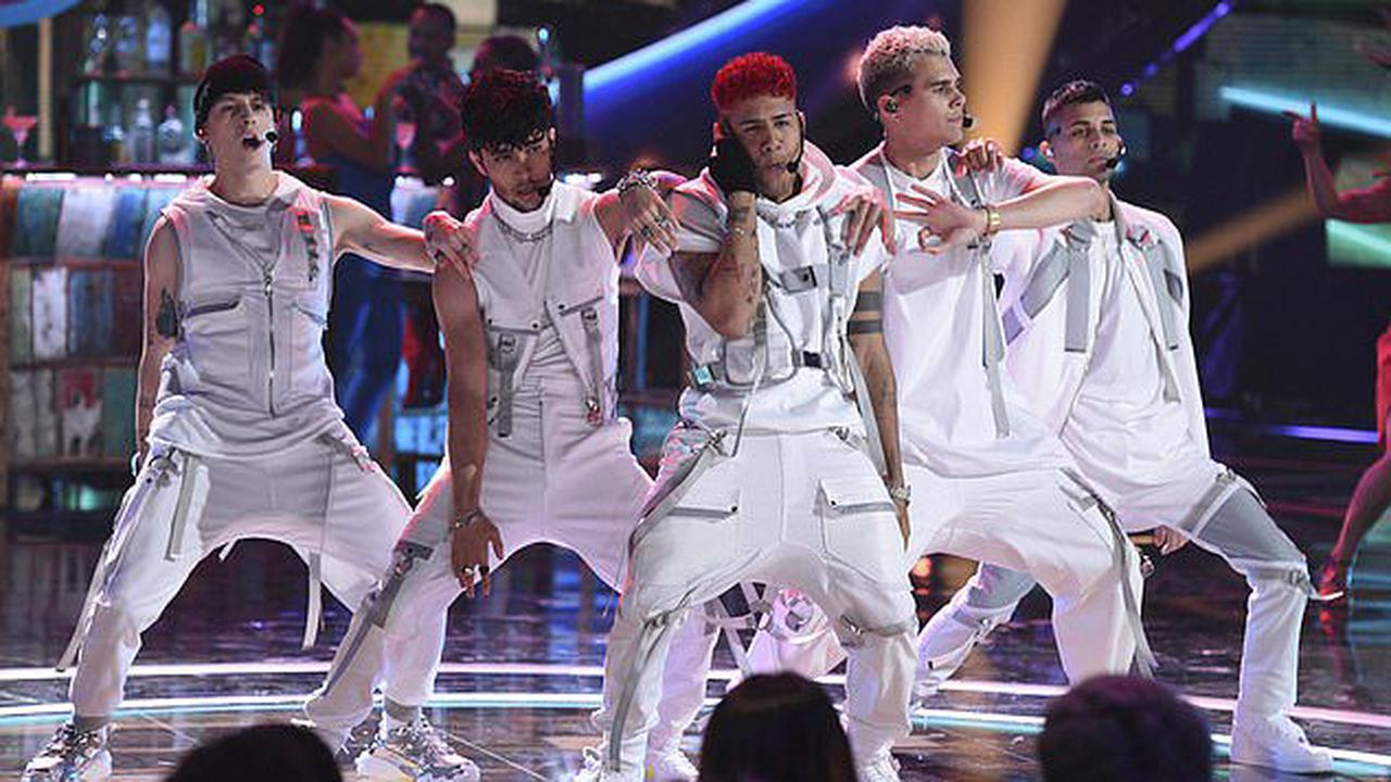 CNCO announceJoel Pimentel is leaving the popular Latin boy band following upcoming livestream event
