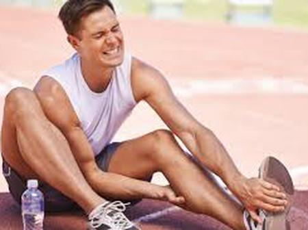 This is what you should use to prevent muscle cramps