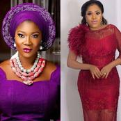 Check Out Some Nollywood Actor and Actresses who once hawked on the street to survive (Photos)