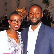 Meet Kenyan Celebrities Married To Women Older Than Them