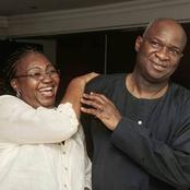 Romantic Photos Of Babatunde Fashola And His Amazing Wife That will Inspire You.