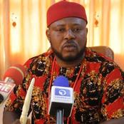 Ohanaeze Warns Northern Group To Mind Their Business Of Collapsed Security And Leave The Igbos