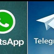 Millions of people have migrated to Telegram and Whatsapp has just given people a due date.