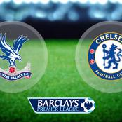 EPL: Record set by Chelsea after beating Crystal Palace 4-1 at Selhurst Park
