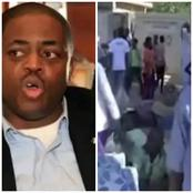 Mixed Reactions As Fani-Kayode Threatens To Expose Who Is Behind Insecurity, See What He Said.