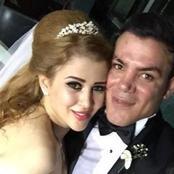 تزوج 3 مرات وحطم سيارة بمليون جنيه ونصف وكاد أن يفقد حياته.. معلومات عن عمرو زكي