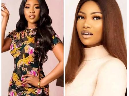 Who Is More Beautiful- Erica Or Tacha?